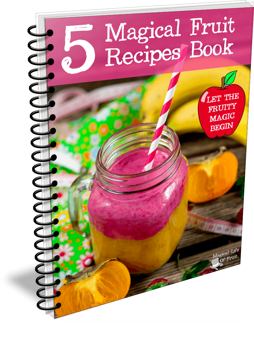 Free book magical life of fruit 5 magical fruit recipes book forumfinder